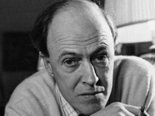 On Roald Dahl's 100th anniversary, wife Felicity Dahl remembers the word genius
