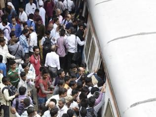 CR, WR speed up efforts to check delays
