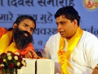 Baba Ramdev's biz partner enters Hurun India rich list ahead of Ravi Ruia, Rahul Bajaj