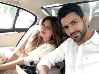 Vivek Dahiya, Divyanka Tripathi lash out on media for spreading rumours