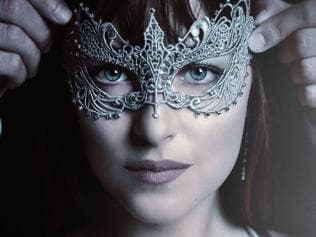 Fifty Shades Darker trailer: Christian and Ana are back, and sexier than ever