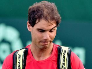 Nadal's 20-member Spanish Armada not taking Davis Cup tie vs India lightly