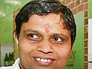 Ramdev's business partner ahead of Ruia, Bajaj in rich list