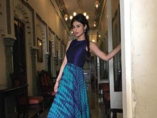 Let Mouni Roy's Udaipur pics give you inspiration for your next holiday