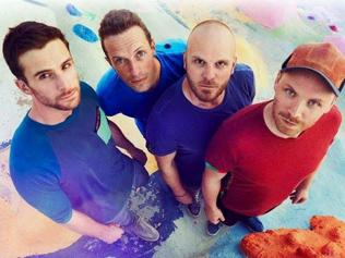 Coldplay tickets to be out on Sept 15, priced at Rs 5000 and above