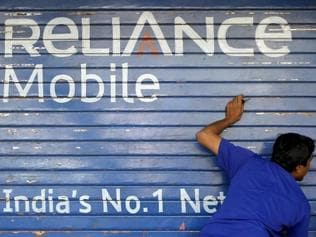 Reliance Communications, Aircel to combine mobile business
