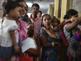 As dengue and chikungunya sting Delhi, leaders go missing