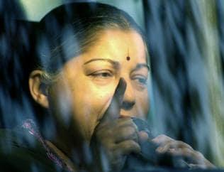 AIIMS specialists in Chennai fuel more talk on TNCMJayalalithaa's health
