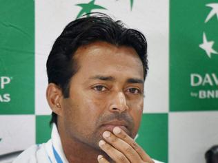 Davis Cup: Onus on Paes to pull off what he does best against Spain