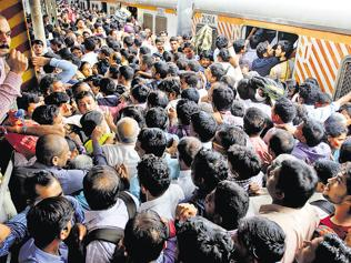 Boost to rail infrastructure in Mumbai: MUTP-3 may get Centre nod today
