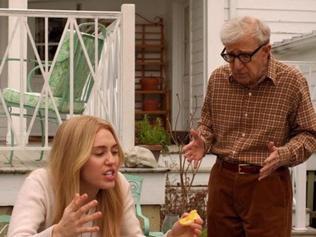 Crisis in Six Scenes: Watch Woody Allen, Miley Cyrus in hilarious new trailer