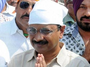 AAP can't win elections by being the perpetual David taking on the Goliaths