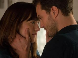 Fifty Shades Darker trailer sets record with 114 million views in 24 hours