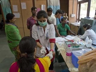 Two more die of chikungunya at Delhi hospital, death toll now 15