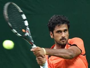 Davis Cup: 'Team man' Saketh Myneni stands out in an individual sport