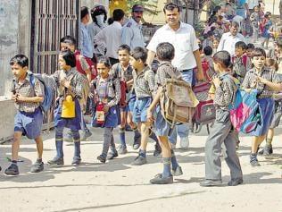 24 Gurgaon private schools stare at derecognition