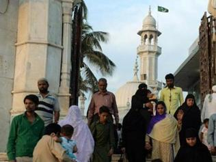 Tradition, not law, decides women's entry at Sufi shrines