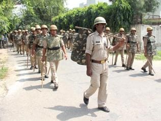 Chhattisgarh: Another instance of police brutality due to social pressures