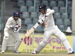 New Zealand look to bank on tail-enders for success against India