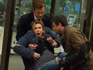 Bridget Jones's Baby review: Behold! Another movie tells women they need a man