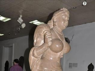 Patna Museum losing its heritage on the eve of centenary