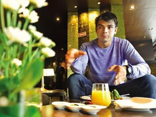 'Zuckerberg and Katrina messaged me,' says junior javelin world champ Neeraj Chopra
