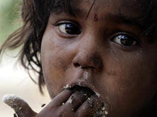 Malnutrition deaths of tribal children return to haunt Maharashtra