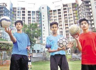 FC Nirvana of Nirvana Country determined to win HT GIFA