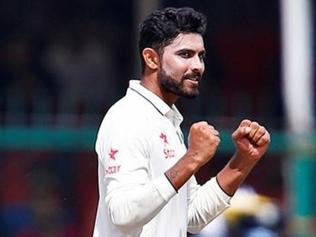 Ravindra Jadeja: Invaluable with bat and ball, an enigma for opposing sides