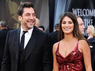 Javier Bardem, wife Penelope Cruz to star in new drama about Pablo Escobar