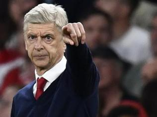 Arsene Wenger: A truly revolutionary manager, the last of his kind