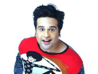 Tannishtha should've watched the show before coming in: Krushna Abhishek