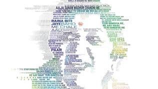 Gaata rahe mera dil: Let Lata Mangeshkar sing for you