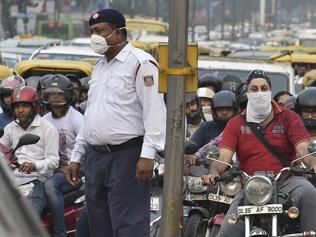 8.9 million reasons why Delhi should worry about its air