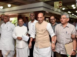 Why political discourse in poll-bound states may change after army action