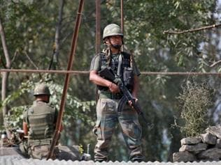 Four hours and a daring operation across LoC: How army carried out the strikes