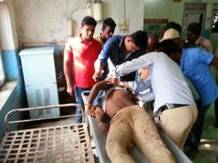 Jharkhand: 4 villagers killed in police firing over land row; 2 officers injured