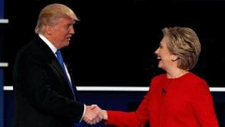 Who will win the US presidential election?