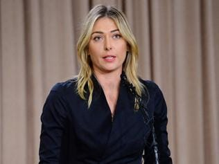 CAS to rule on Maria Sharapova's doping ban on Tuesday