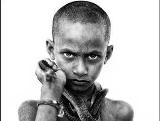 Meet the young snake charmers of Jogi Dera