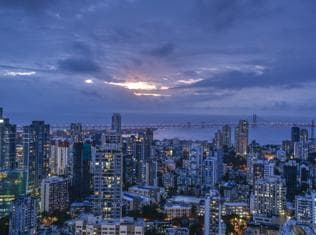 Mumbai has become more suburban, plan for it