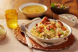 Biryani goes hi-tech, adapts to changing times. But can it be the next Domino's?