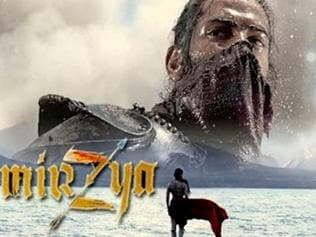 Mirzya review: How Bollywood killed a folk tale
