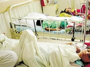 Healthcare workers in West Bengal to undergo 9-month training