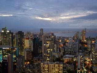 Mumbai is ageing and growing more slowly