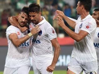 ISL: Mumbai City FC, Atletico de Kolkata in fray for top spot