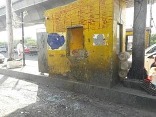 Two toll booth operators attacked on MG Road after truck drivers were denied free passage