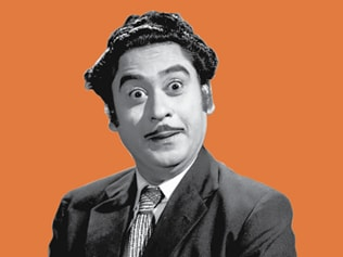 Kishore Kumar sings the hits: Explore all his avatars with our video jukebox