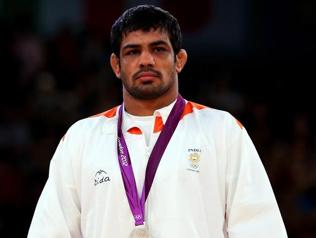 Sushil Kumar in Smackdown? Wrestler, WWE in discussion over future role
