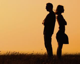 Relationship counselling: Before a gap turns into a gulf